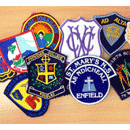 school badges Ireland